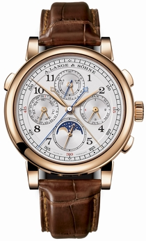 A. Lange & Sohne 421.032 Made in Germany