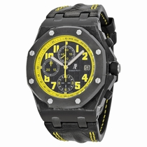 Audemars Piguet Royal Oak Offshore 26176FO.OO.D101CR.02 Black and Yellow