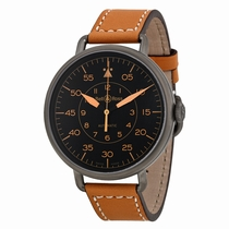 Bell and Ross Vintage BRWW192-HER/SCA Mens