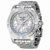 Breitling Chronomat AB0110AA-G686SS Swiss Made