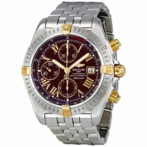 Breitling Chronomat B1335611/K521 Swiss Made