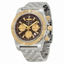 Breitling Chronomat CB011012/Q576 - 375A Swiss Made