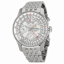 Breitling Montbrilliant A2133012-G746SS Swiss Made