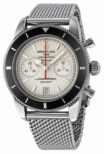 Breitling Superocean Heritage A2337024-G753SS Stainless Steel