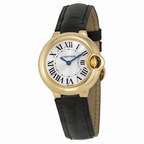 Cartier Ballon Bleu de Cartier W6900156 18kt Yellow Gold