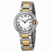 Cartier Ballon Bleu de Cartier W69007Z3 Swiss Made