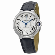 Cartier Ballon Bleu de Cartier W69017Z4 Stainless Steel