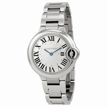 Cartier Ballon Bleu de Cartier W6920084 Ladies