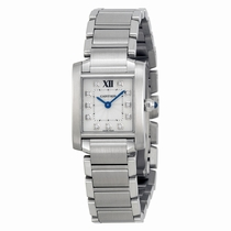 Cartier Tank WE110006 Ladies