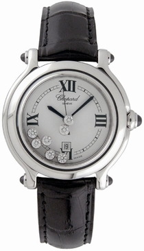 Chopard Happy Sport 27/8238-23 White Mother-of-Pearl