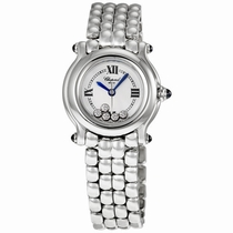 Chopard Happy Sport 27/8250-23 Stainless Steel
