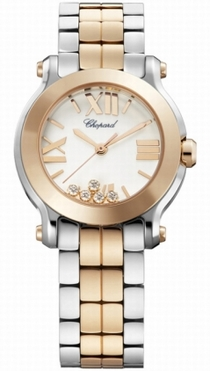 Chopard Happy Sport 278509-6003 Ladies