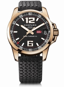 Chopard Mille Miglia 161264-5001 Swiss Made