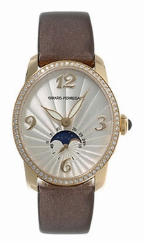 Girard Perregaux Cats Eye 08049-D0-A51-1151 Automatic