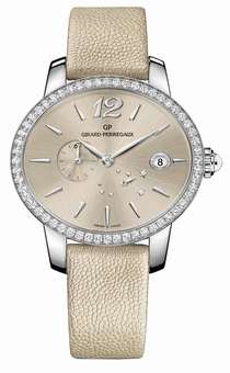 Girard Perregaux Cats Eye 80486D11A861-IK8A Ladies