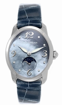Girard Perregaux Cats Eye 80490-53-261-CK4A