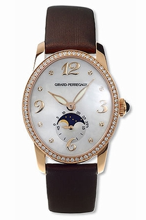 Girard Perregaux Cats Eye 80490-D-52-A761
