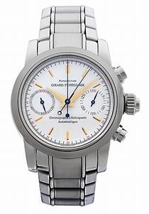 Girard Perregaux Classique 90140-1-11-1111 Stainless Steel