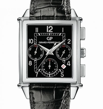 Girard Perregaux Vintage 25840-11-612ABA6A Stainless Steel