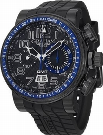 Graham 2BLCB.B30A Swiss Made