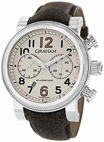 Graham 2BLFS.W06A Stainless Steel