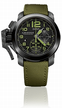 Graham 2CCAU.G01A Swiss Made
