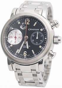 Graham 2LIAS.B04A.A02F Grey