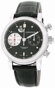 Graham 2LIAS.B04A.C01B Mens