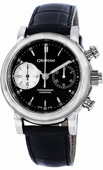 Graham 2LIAS.B04A.C06B Swiss Made