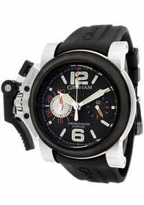 Graham Chronofighter 2OVBV.B07A.K10 Mens