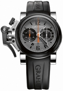 Graham Chronofighter 2OVBV.BS08A Automatic