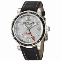 Graham Silverstone 2TZAS.S01A Mens