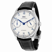 IWC IW500705 Stainless Steel