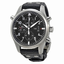 IWC Pilots Watches IW377801 Stainless Steel
