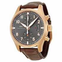 IWC Pilots Watches IW387803 Mens