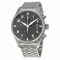 IWC Pilots Watches IW387804 Mens