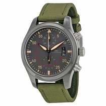 IWC Pilots Watches IW388002 Anthracite