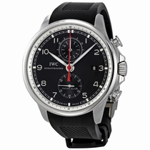IWC Portuguese IW390210 Stainless Steel