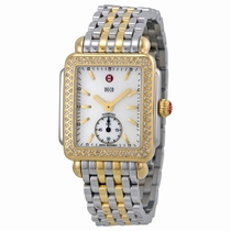 Michele Deco MWW06V000023 Quartz