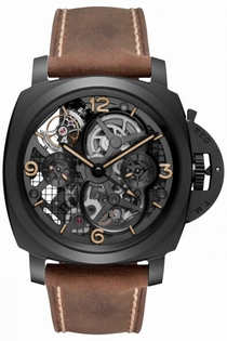 Panerai Luminor 1950 PAM00528 Hand Wind