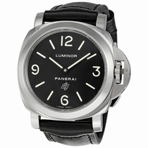Panerai Luminor PAM00000 Hand Wind