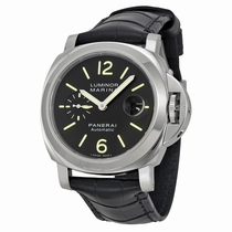 Panerai Luminor PAM00104 Mens