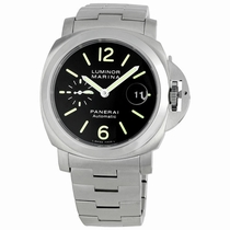 Panerai Luminor PAM00299 Black