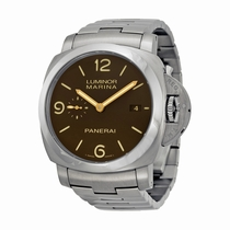 Panerai Luminor PAM00352 Titanium