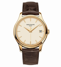 Patek Philippe Calatrava 5227J 18kt Yellow Gold