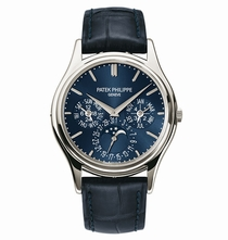 Patek Philippe Grand Complications 5140P Mens