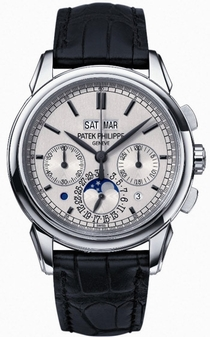 Patek Philippe Grand Complications 5270G-001 Silver