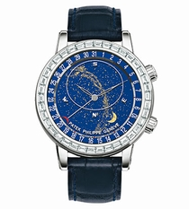 Patek Philippe Grand Complications 6104G-001 Mens