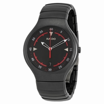 Rado TRUE R27677152 Black High Tech Ceramics