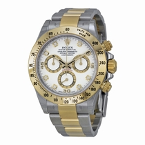 Rolex Daytona 116523-WDO Swiss Made